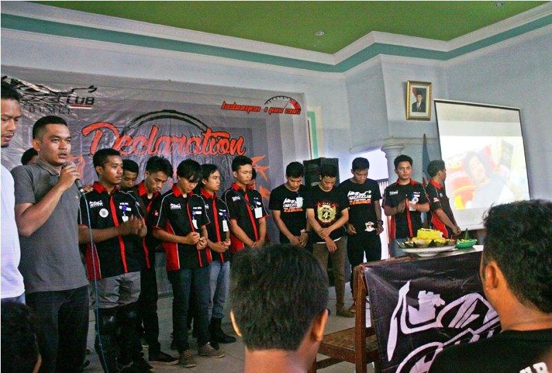 Ketangguhan CBR250RR Dibuktikan Biker Honda Aceh dalam Premier Touring
