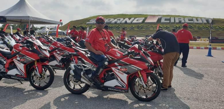Bikers HCOI Medan Rasakan Surganya Pecinta Touring