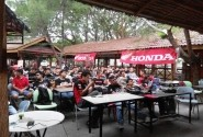Capella Honda gelar nobar MotoGP bersama club motor se-Banda Aceh