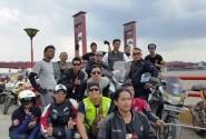 Perjalanan Penuh Kesan Dari Palembang Menuju Jamnas ke-5 AHC (Part 1)