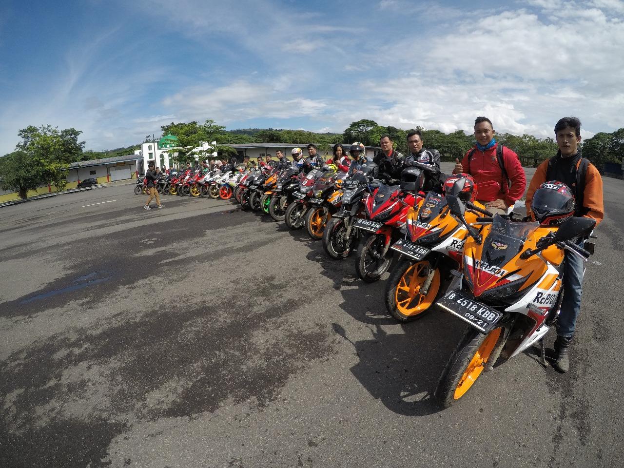 Profil CBR Riders Bekasi, Berdiri Sejak 2011