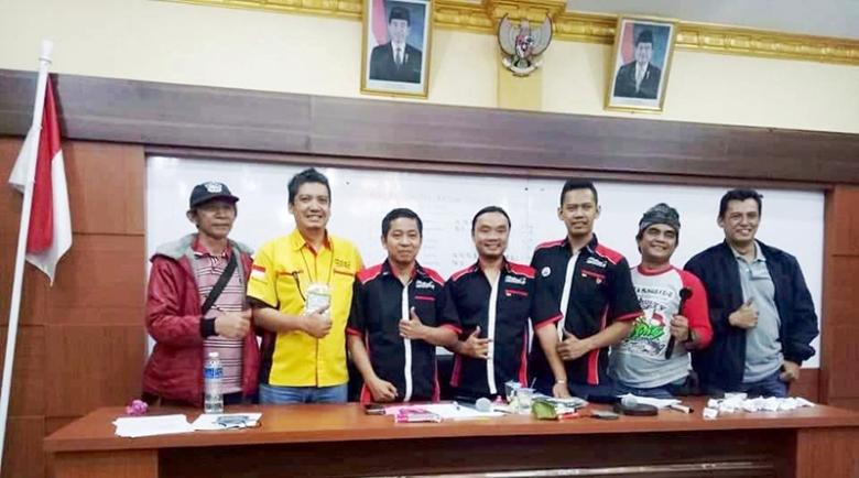 Munas Kedua CCI Pilih Bro Purnomo Menjadi Ketua Umum Pusat