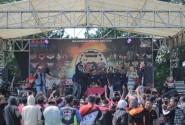 Lapangan Bola jadi Saksi CBR Kudus Rayakan Anniversary Ke-5