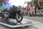Honda CBR250RR, Total Control