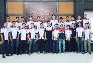 HCI Jakarta Persatukan Pecinta Motor Honda CBR