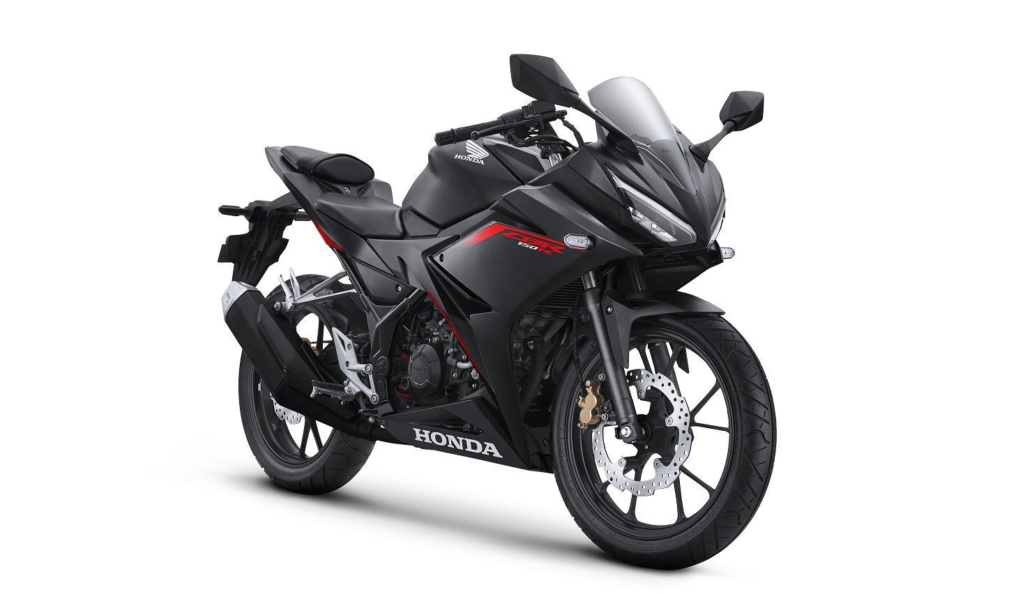 New Honda CBR150R Cocok Untuk Aktifitas Harian