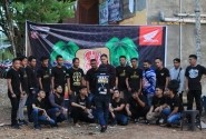 Anniversary 8th CBR Series Club Sumbar