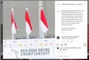 Breaking News: Astra Honda Racing Team batal turun di ARRC Sepang