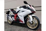 New Honda CBR250RR dikabarkan launching Juli 2020, masih dua silinder tapi power naik