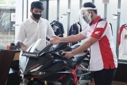 Program Menarik Pembelian CBR250RR di Bulan Juni Untuk Warga Jawa Barat