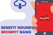 Banyak Keuntungan Download Aplikasi BROMPIT Di Smartphone