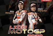 Liga MotoGP Di HCID Apps, Berhadiah Helm Dan Jaket Tanda Tangan Marc Marquez
