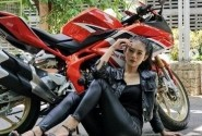 Animo Peserta CBR250RR SP Photo Contest Besar