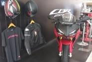 Honda CBR250RR SP Penuhi Ekspektasi Pecinta Sport