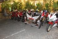 Kopdargab Asosiasi Honda CBR (AHC) Ke-2 Rumuskan  Sarasehan