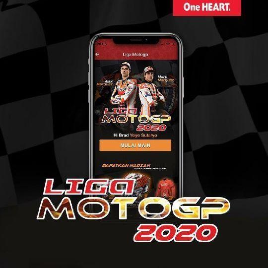 Hari Ini MotoGP Valencia, Ikuti Juga Liga MotoGP Dengan Hadiahnya Yang Menarik