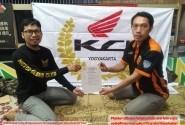 "Adanya ""Sistem"" sebagai penunjang Regenerasi Kepengurusan KCI Yogyakarta Periode 2020 – 2022"