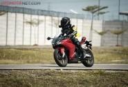 Honda CBR250RR SP Bisa Raih RPM Lebih Tinggi, Rahasia Mesin Ada di Bagian Ini
