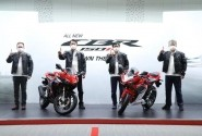 Motor Baru Honda CBR150R 2021 Punya 2 Tipe, Ada Warna MotoGP Edition