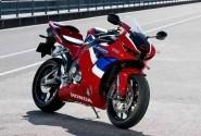 Honda CBR600RR Desain Mendekati Motor RC213V brads...