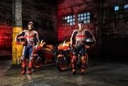 Launching Repsol Honda Team, Siap  Dengan Tantangan Di 2021