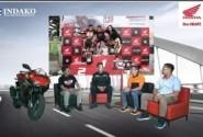 Semakin Dicintai, Honda CBR Sukses Temani Komunitas Gapai Mimpi