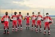 12 Pebalap Muda AHRT Siap Harumkan Bangsa Pada Kancah Balap Internasional Di 2021