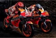 Tim Repsol Honda Berupaya Keras Agar Para Pebalapnya Kompetitif
