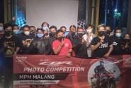 NGOPI SANTUI SAMBIL NOBAR MOTOGP MUGELLO ITALIA BERSAMA CBR CLUB MALANG DAN PAGUYUBAN HONDA MALANG