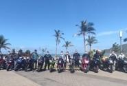 Peringati Hari Lahir Pancasila, Komunitas Honda CBR250RR Makin Solid