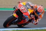 Marc Marquez Menyadari Motor Honda Tidak Sesuai Ekspektasi