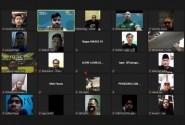 Nih Para Ketua Korwil Hasil Rakerda FSI Region Jatim XXXIV  Secara Online