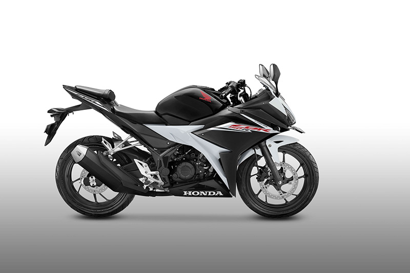 Foto-Foto Honda CBR 150 Terbaru