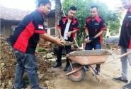 HACIBI Gelar Baksos dan Safety Campaign ke Desa Catur, Sambi Boyolali