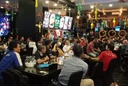 Nobar MotoGP Aragon, Komunitas CBR Jadi Saksi Kemenangan Marquez