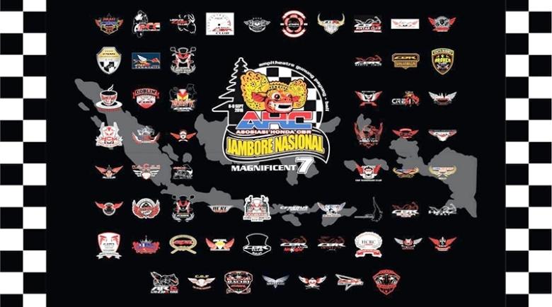 Jamnas Honda CBR Sambangi Bali, Catat Bro Tanggalnya!