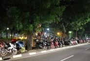 Kopdargab Asosiasi Honda Jakarta, Haturkan Doa untuk Korban Gempa Palu
