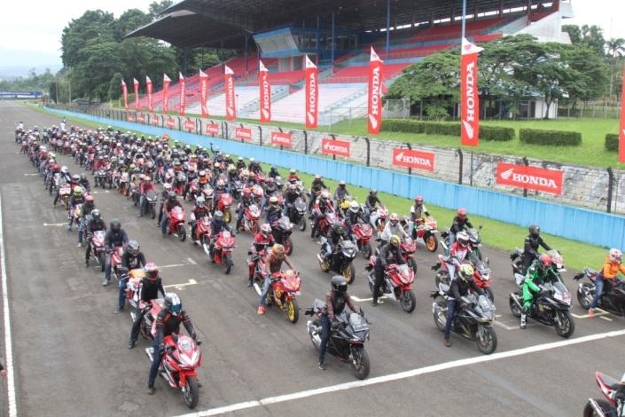 Ditunggu Pecinta Kecepatan, Indonesia CBR Race Day Kembali Digelar