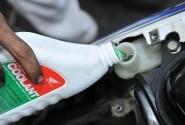 Rutin Ganti Air Radiator Honda CBR, Cegah Overheat