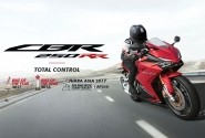 All New Honda CBR250RR, Bentuk Aerodinamis Tegaskan Konsep Sporty dan Stylish
