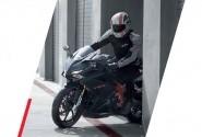New Honda CBR250RR, Tegaskan Konsep Sporty dan Stylish