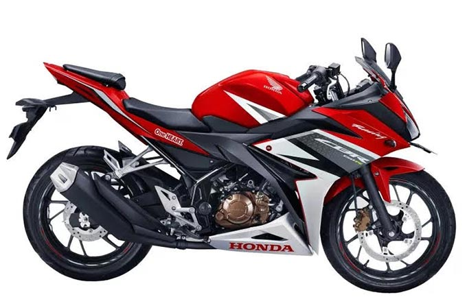 Harga All New Honda CBR150R Bulan Oktober 2016