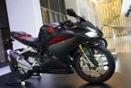 Honda CBR250RR Sudah Bisa Dipesan Sekarang