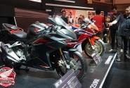 Harga Resmi All New Honda CBR250RR Dibawah 70 Juta