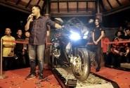 All New Honda CBR250RR Premiere Night Gathering Bakal Hadir di 8 Kota