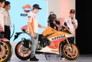 All New Honda CBR250RR Livery Repsol Hanya 1.000 Unit di Indonesia