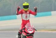 Awhin Lanjutkan Dominasi AHRT dengan Juarai Balapan Kedua AP250 di Malaysia