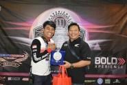 Experience 11 Years, CBR Riders Jakarta Rayakan 11 Tahun Kebersamaan