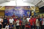 CBR Riders Jakarta Gelar Buka Puasa dan Donasi ke Yayasan Yatim Piatu