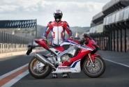 Motor Legendaris, Honda CBR1000SP